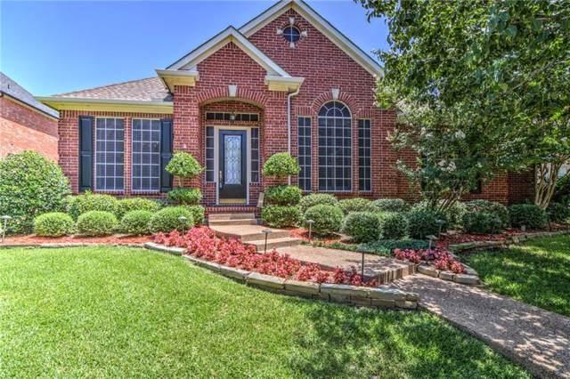 7222 Marigold Drive, Irving, TX 75063 (MLS #14140916) :: Lynn Wilson with Keller Williams DFW/Southlake