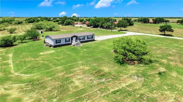 493 Wall Street Road, Gunter, TX 75058 (MLS #14140926) :: Lynn Wilson with Keller Williams DFW/Southlake