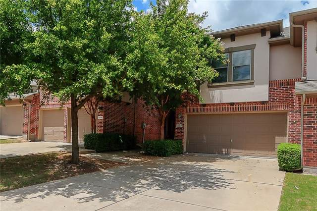 1172 Sophia Street, Allen, TX 75013 (MLS #14140941) :: Baldree Home Team