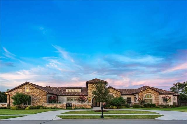 4064 Vanderbilt Lane, Frisco, TX 75034 (MLS #14140942) :: Baldree Home Team