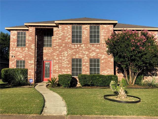1276 Longleaf Drive, Cedar Hill, TX 75104 (MLS #14140962) :: Lynn Wilson with Keller Williams DFW/Southlake