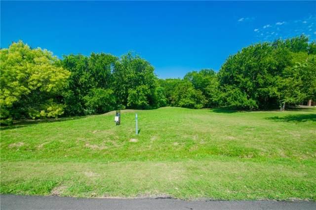 6520 Shoreline Drive, Little Elm, TX 75068 (MLS #14140972) :: RE/MAX Town & Country