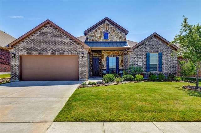 216 Palomino Road, Hickory Creek, TX 75065 (MLS #14140985) :: RE/MAX Town & Country