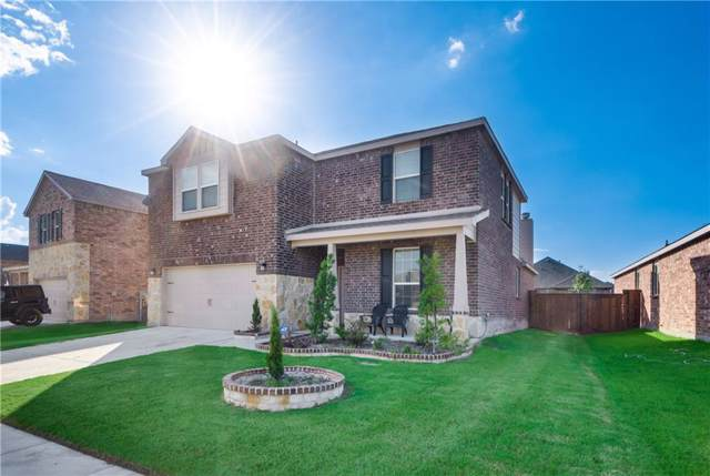 2042 Avondown Road, Forney, TX 75126 (MLS #14140989) :: RE/MAX Town & Country