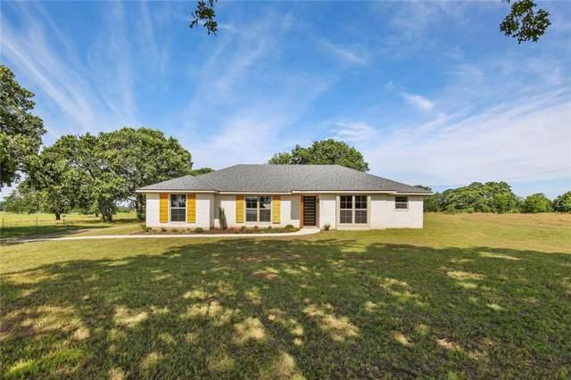 1271 Vz County Road 3210, Wills Point, TX 75169 (MLS #14140992) :: Lynn Wilson with Keller Williams DFW/Southlake