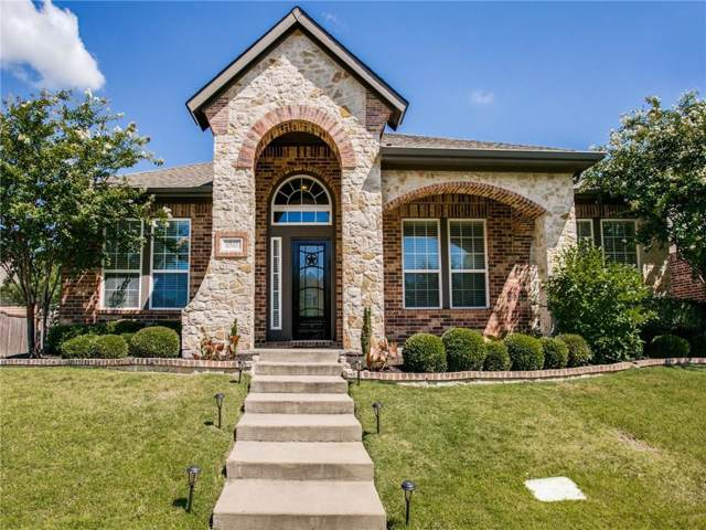 6945 Kingdom Estates Drive, Dallas, TX 75236 (MLS #14141037) :: Lynn Wilson with Keller Williams DFW/Southlake