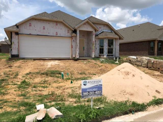 1017 Montrose Avenue, Gainesville, TX 76240 (MLS #14141052) :: Lynn Wilson with Keller Williams DFW/Southlake