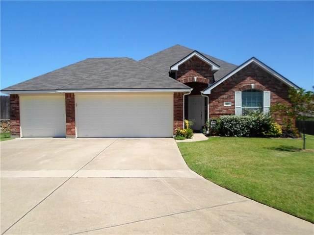 517 Northbrook Avenue, Oak Point, TX 75068 (MLS #14141053) :: Kimberly Davis & Associates