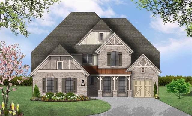 6812 Chardonnay Drive, Rowlett, TX 75088 (MLS #14141061) :: Lynn Wilson with Keller Williams DFW/Southlake