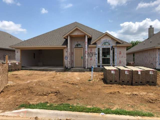 1014 Montrose Avenue, Gainesville, TX 76240 (MLS #14141071) :: Lynn Wilson with Keller Williams DFW/Southlake