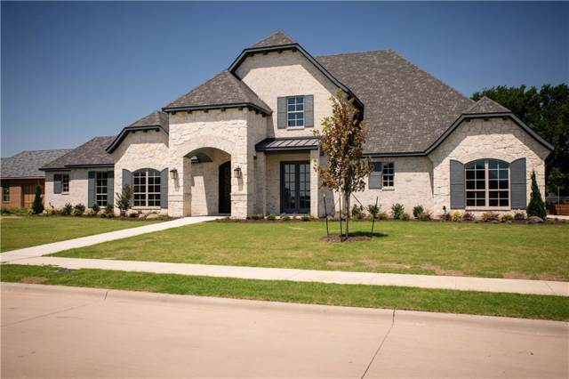 2411 Somerfield, Midlothian, TX 76065 (MLS #14141072) :: RE/MAX Town & Country