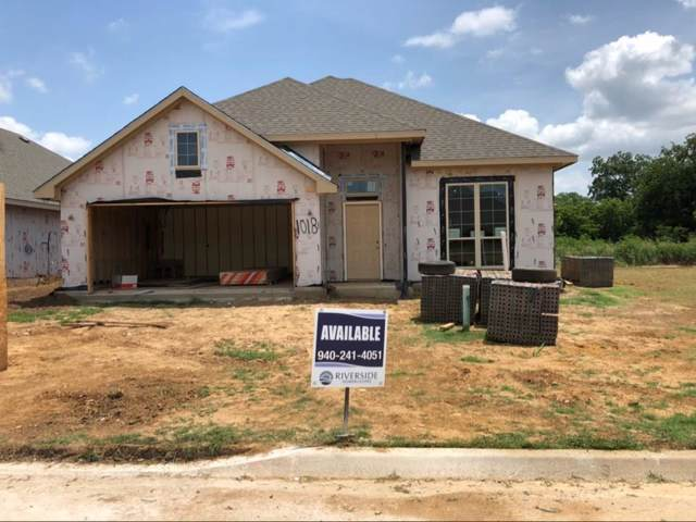 1018 Montrose Avenue, Gainesville, TX 76240 (MLS #14141081) :: Lynn Wilson with Keller Williams DFW/Southlake