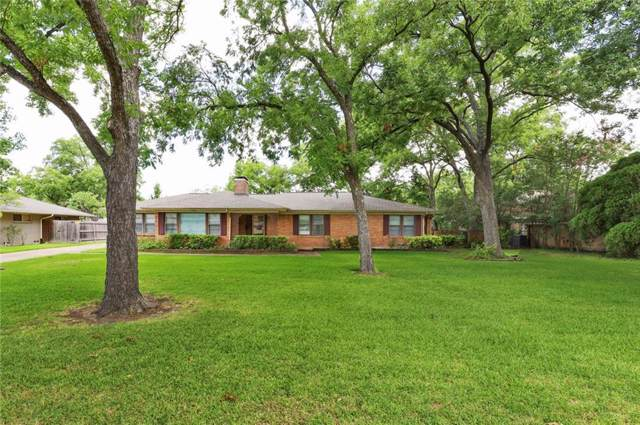 11033 Mandalay Drive, Dallas, TX 75228 (MLS #14141092) :: Lynn Wilson with Keller Williams DFW/Southlake
