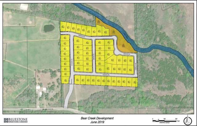 1807 Bear Creek Road, Cedar Hill, TX 75044 (MLS #14141097) :: RE/MAX Town & Country