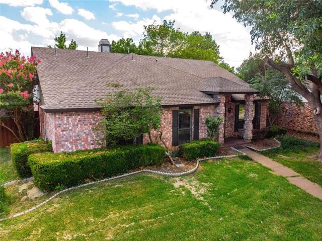 4401 Seville Lane, Mckinney, TX 75070 (MLS #14141102) :: Lynn Wilson with Keller Williams DFW/Southlake