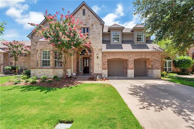 1609 Sandy Point Road, Mckinney, TX 75072 (MLS #14141119) :: Lynn Wilson with Keller Williams DFW/Southlake