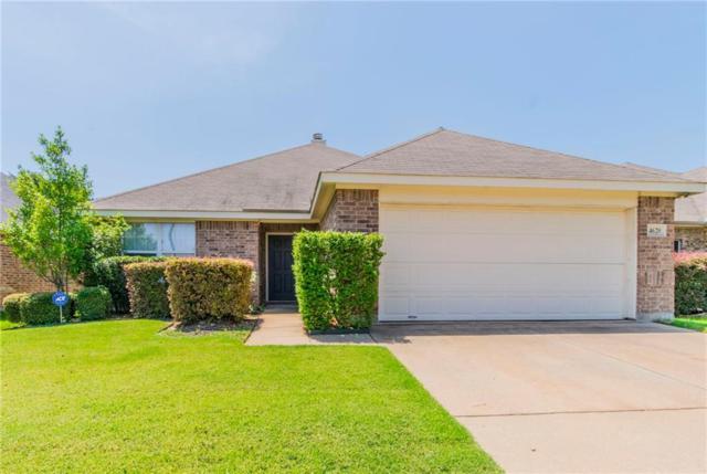 4620 Wolf Ridge Way, Fort Worth, TX 76244 (MLS #14141132) :: Lynn Wilson with Keller Williams DFW/Southlake