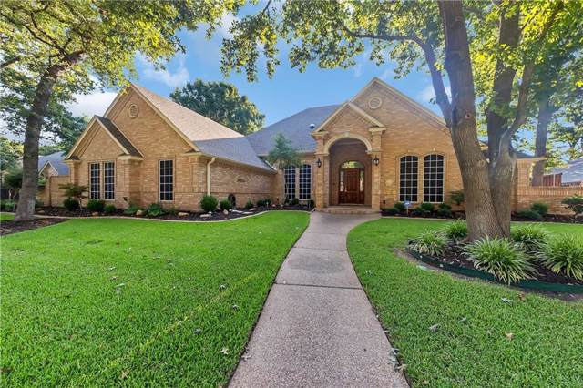 8304 Thorndyke Drive, North Richland Hills, TX 76182 (MLS #14141146) :: All Cities Realty