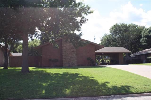1102 Coffield Street, Bowie, TX 76230 (MLS #14141154) :: Lynn Wilson with Keller Williams DFW/Southlake