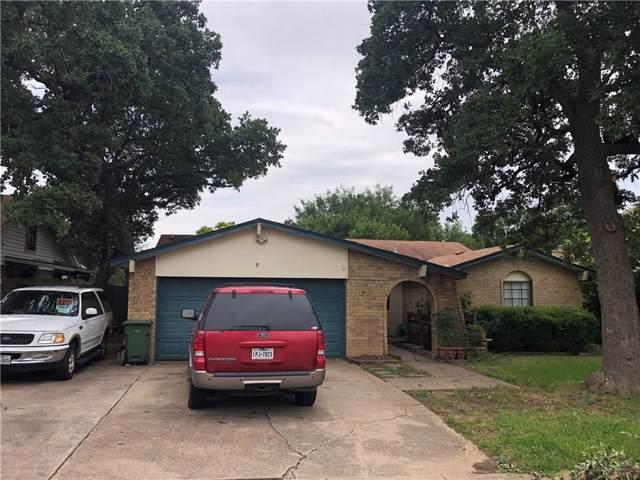 2956 Woodbridge Drive, Bedford, TX 76021 (MLS #14141158) :: Lynn Wilson with Keller Williams DFW/Southlake