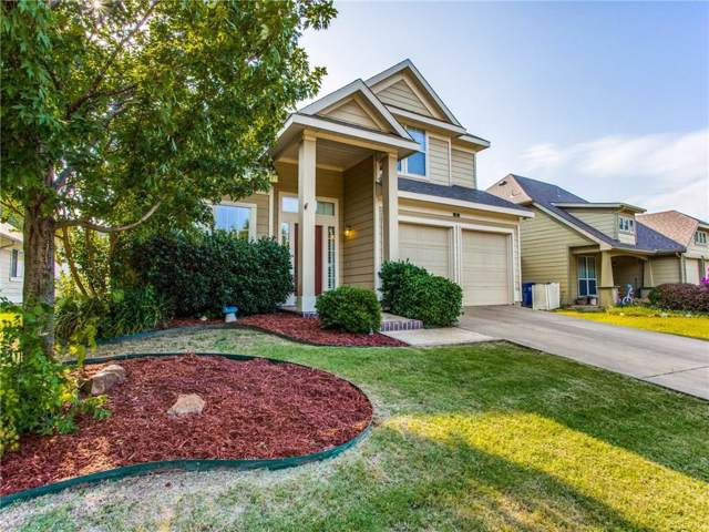 105 Creekview Drive, Anna, TX 75409 (MLS #14141189) :: Lynn Wilson with Keller Williams DFW/Southlake