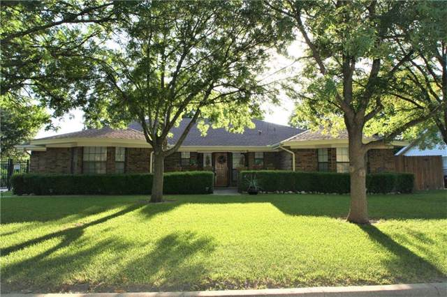 3100 Sonora Trail, Fort Worth, TX 76116 (MLS #14141222) :: Lynn Wilson with Keller Williams DFW/Southlake