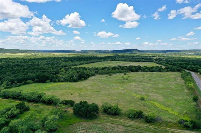 000 Fm 919 Road, Gordon, TX 76453 (MLS #14141229) :: Lynn Wilson with Keller Williams DFW/Southlake