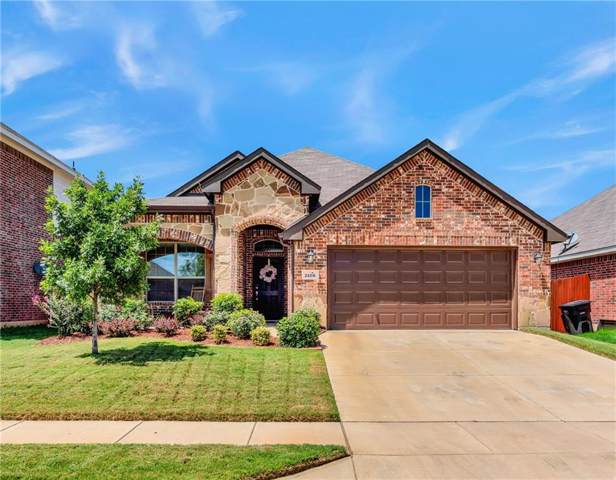 2108 Leonard Ranch Road, Fort Worth, TX 76134 (MLS #14141232) :: RE/MAX Town & Country
