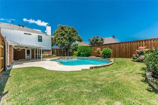 206 Tanglewood Drive, Wylie, TX 75098 (MLS #14141242) :: Vibrant Real Estate