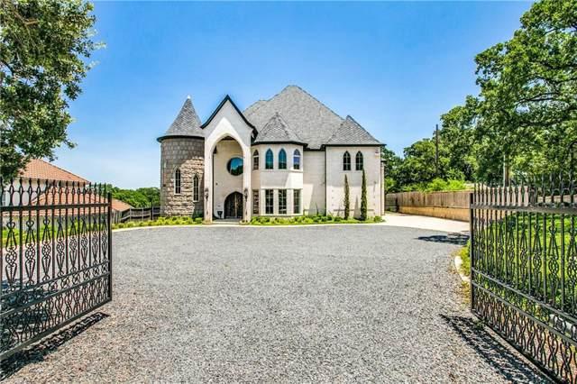 1257 Bourland Road, Keller, TX 76248 (MLS #14141254) :: Frankie Arthur Real Estate