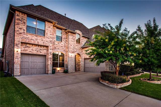 304 Iris Drive, Rockwall, TX 75087 (MLS #14141273) :: Baldree Home Team
