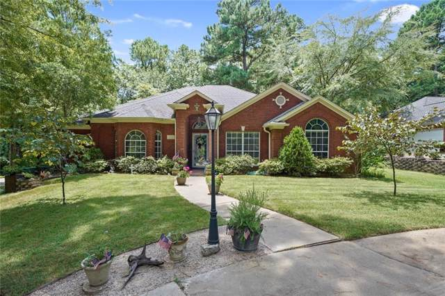 1648 Morningside Trail, Hideaway, TX 75771 (MLS #14141274) :: Ann Carr Real Estate