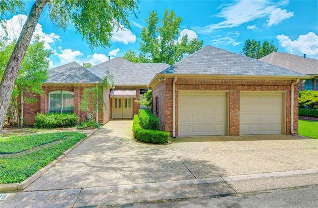 1438 Hollytree Place, Tyler, TX 75703 (MLS #14141277) :: RE/MAX Town & Country