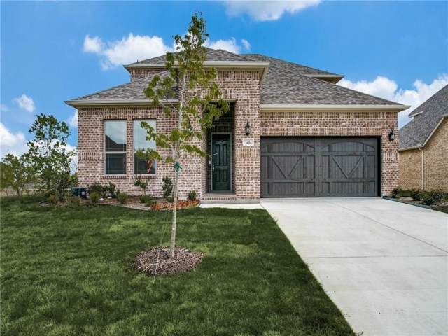 3404 Willow Brook Drive, Mansfield, TX 76063 (MLS #14141314) :: The Real Estate Station