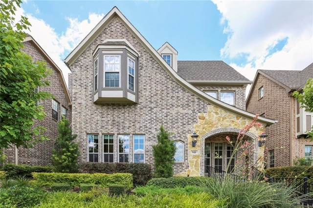 948 Shadyside Lane, Dallas, TX 75223 (MLS #14141319) :: Lynn Wilson with Keller Williams DFW/Southlake