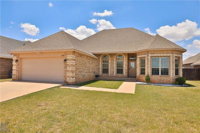 7626 Venice Drive, Abilene, TX 79606 (MLS #14141337) :: Robbins Real Estate Group