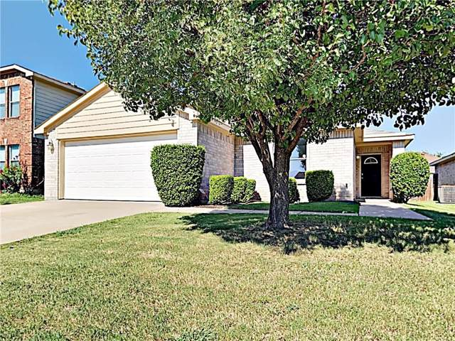 13833 Sonterra Ranch Road, Fort Worth, TX 76262 (MLS #14141341) :: RE/MAX Town & Country