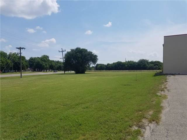 na Cc Woodson Road, Brownwood, TX 76801 (MLS #14141365) :: RE/MAX Town & Country
