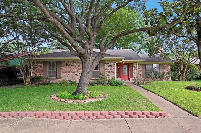 637 Country View Lane, Garland, TX 75043 (MLS #14141366) :: Lynn Wilson with Keller Williams DFW/Southlake