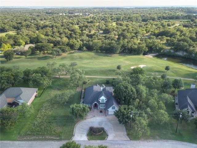 34057 Stonewood Loop, Whitney, TX 76692 (MLS #14141378) :: Kimberly Davis & Associates