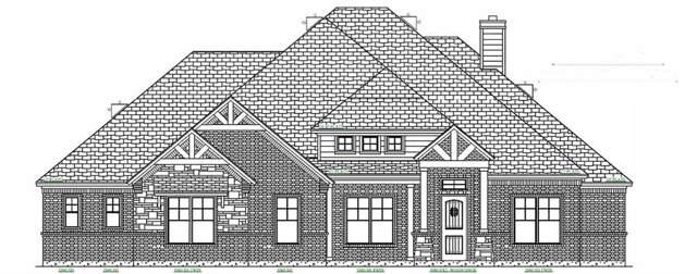154 Hackney Drive, Waxahachie, TX 75165 (MLS #14141382) :: Lynn Wilson with Keller Williams DFW/Southlake