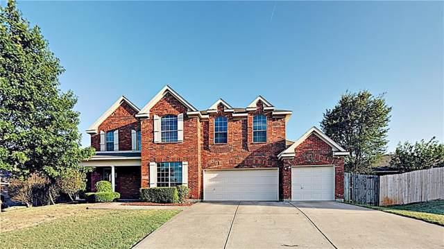 457 N Waterford Oaks Drive, Cedar Hill, TX 75104 (MLS #14141400) :: Lynn Wilson with Keller Williams DFW/Southlake