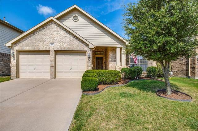 717 Hickory Lane, Fate, TX 75087 (MLS #14141410) :: HergGroup Dallas-Fort Worth