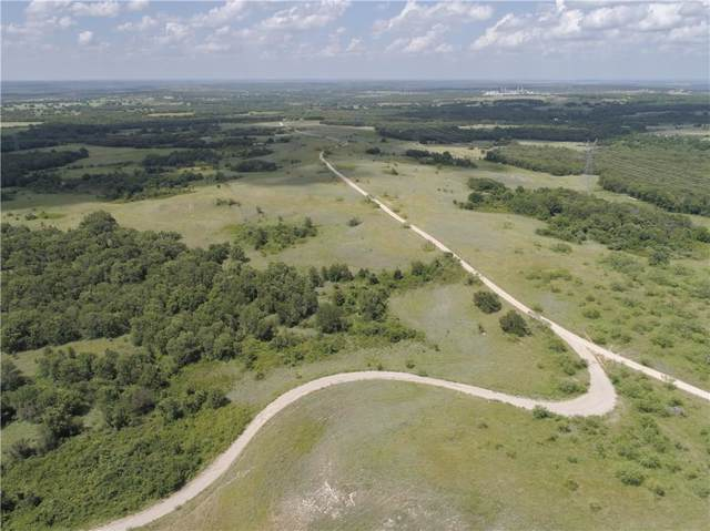 12840 Hwy 199, Jacksboro, TX 76426 (MLS #14141419) :: The Tierny Jordan Network