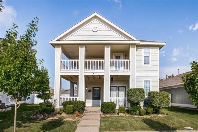 1309 Cherokee Rose Trail, Savannah, TX 76227 (MLS #14141422) :: Real Estate By Design