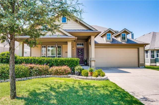 5036 Cassidy Lane, Fort Worth, TX 76244 (MLS #14141429) :: RE/MAX Town & Country
