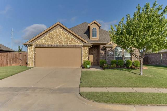115 Honeysuckle Lane, Waxahachie, TX 75165 (MLS #14141451) :: Kimberly Davis & Associates