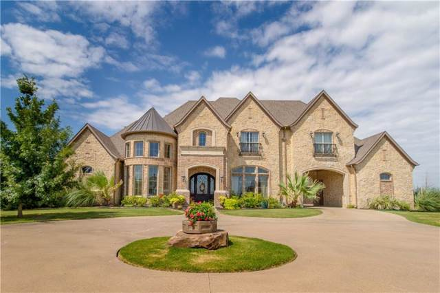 1500 Kinder Way, Rockwall, TX 75032 (MLS #14141460) :: RE/MAX Town & Country