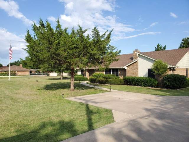 2600 Ragland Road, Mansfield, TX 76063 (MLS #14141464) :: Kimberly Davis & Associates