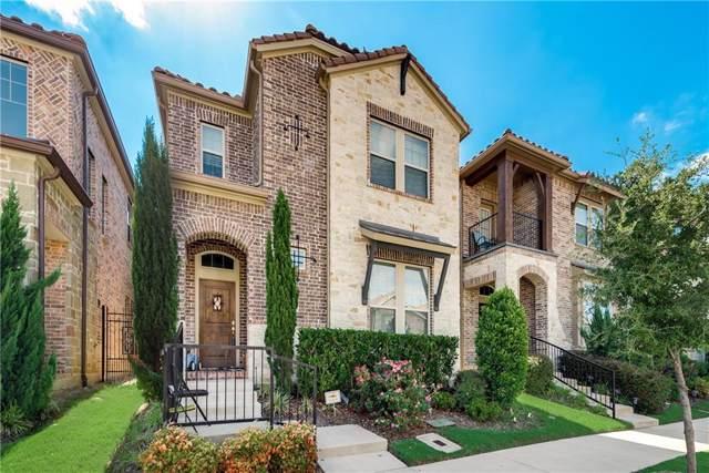 6615 Deleon Street, Irving, TX 75039 (MLS #14141467) :: The Star Team | JP & Associates Realtors